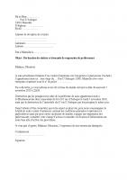 déclaration de sinistre pour l'assurance emprunt propriétaire