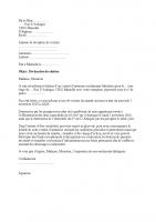 déclaration de sinistre à l'assurance habitation (locataire et propriétaire occupant)