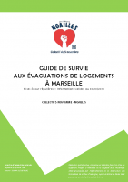 Guide de suvie évacuations – Marseille – Collectif du 5 Novembre Noailles – Version au 30.10.2019